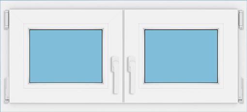 Zweifl gelige fenster bestellen for Fenster quer