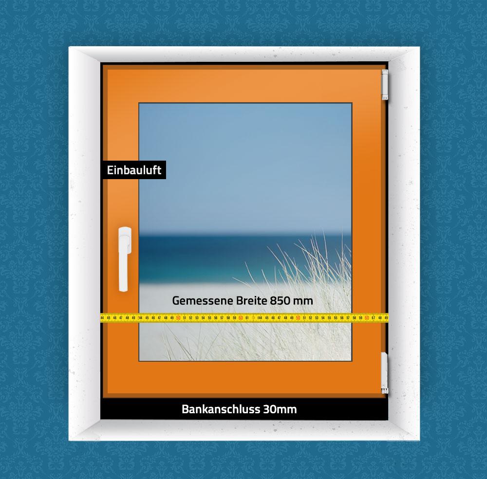 Worauf Sie Beim Ausmessen Von Fenstern Achten Sollten